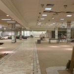 100,000sf Defunct Mall Open for Artistic Colonization in Houston, Rent Free!