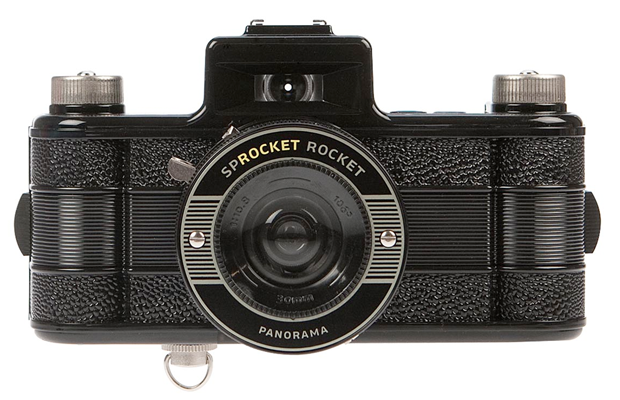 Sprocket Rocket Camera