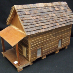 Model house