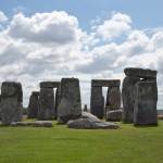 Stonehenge's Oldest Rocks Moved 160 Miles, Say British Geologists