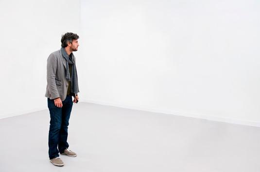 Mungo Thomson, People, 2011