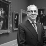 Gary Tinterow Named New Director of MFAH
