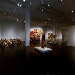 Installation view. Courtesy of The Blanton Museum of Art. Photo: Rick Hall