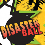 END OF THE WORLD TONIGHT: Don't Forget to Empty Your Pockets at the 9th DISASTER BALL, Glasstire/Fresh Arts' Fundraising Disaster!