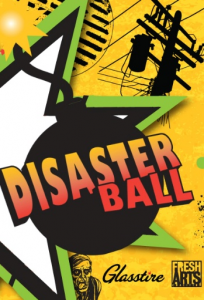disaster ball