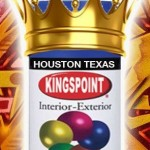 Going Down in H-Town: Kingspoint Graffiti Date TODAY!