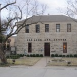 Bill Davenport: Old Junk Art Center