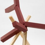 Joel Shapiro: New Sculptures and Drawings