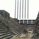 Tlatelolco: A history of a city