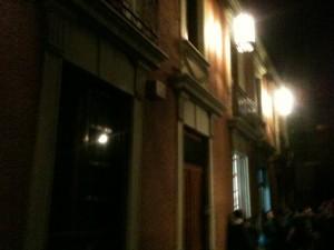 Espacio M, Colonia Roma