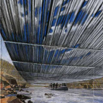 Proposed Christo Fabric Piece sparks Colorado Controversy