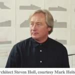 MFAH Chooses Steven Holl as Architect for New New Art Building