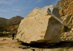 lacma rock