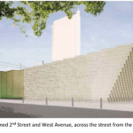 Big Wall, Big Price; Seaholm Art Wall Proposed for Downtown Austin