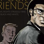 Mark Long and Jim Demonakos: The Silence of Our Friends
