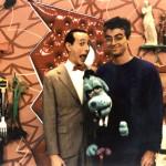 Pee-Wee Herman & Wayne White