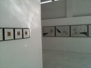 Supremat, installation view