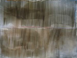 Jules Olitski, Greek Princess - 8, 1976, Hirshhorn Museum and Sculpture Garden, Smithsonian Institution, Washington, D.C., Museum Purchase, 1976 Image © Estate of Jules Olitski/Licensed by VAGA, New York, NY; photo Lee Stalsworth