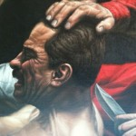 """Beheading"" detail"