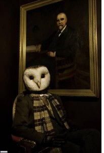 dallas fbi art  fraud owl