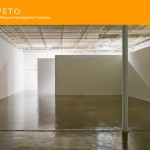 Peveto Opens in New Gallery Space Friday