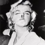 Weegee, [Marilyn Monroe, ca. 1960, International Center of Photography, Bequest of Wilma Wilcox, 1993, © Weegee/International Center of Photography/Getty Images""