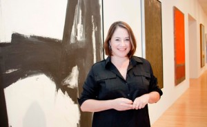Tamara Wootton-Bonner, new DMA Associate Director of Collections and Exhibitions