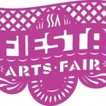 Fiesta Arts Fair @ SW School of Art