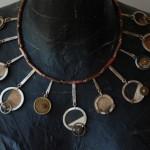 "Rone Prinz, ""Moonrise Necklace"""