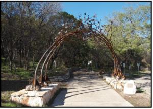 arboreal passage