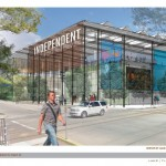 Proposed Independent Art Collaborative Building in Midtown Houston: Pics!