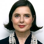 NasherSALON to Welcome Actress, Model, Filmmaker and Activist and Dog Trainer Isabella Rossellini on April 10