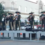 Marfa Mariachis and Minimalists Unite: Community Day April 29