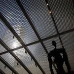 Glaring Oversight: Shiny Museum Tower Dazzles Lowly Nasher