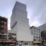 SANAA's New Museum in New York