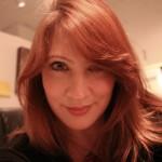Jenni Rebecca Stephenson, New Fresh Arts Exec.