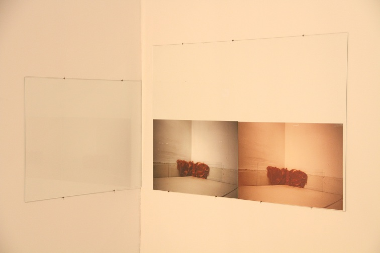 Artur Barrio, Meat Skirting Boards, 1978