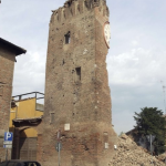 Art Treasures and Cheeses Ravaged by Deadly Italian Quakes