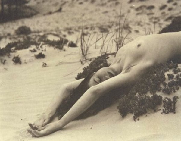 Nell Dorr