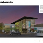 Independent Arts Collaborative Building: New Renderings on Facebook, Architects Invite Conversation