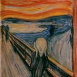 AAAAAAAAAAAGGGGHHHHHH!!!!!!!!!! Scream Most Expensive Piece of Art in History!