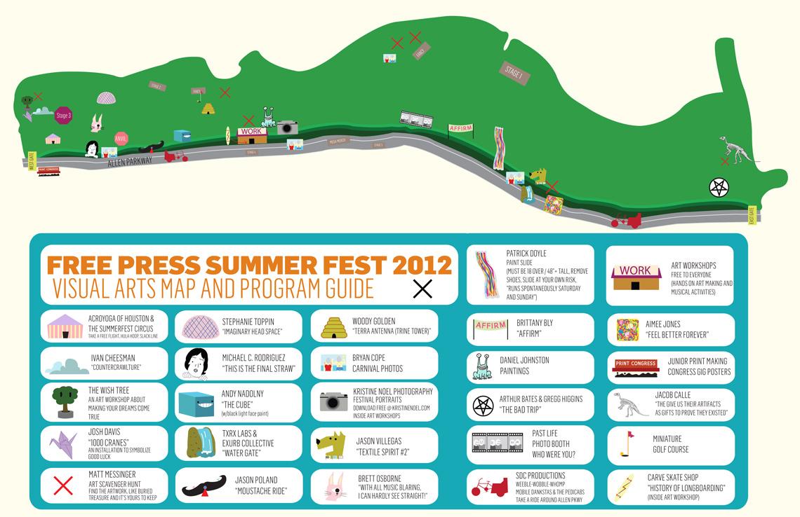 free press summer fest