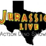 Old Murder House Theatre: Jurassic Live Dino Action Show