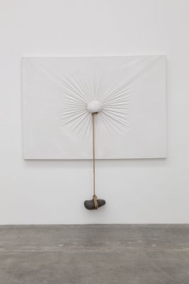 Phase of Nothingness -- Cloth and Stone, 1970/1994
