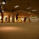 WOAH, IAC!-Suchu Dance Inaugurates Houston's Biggest Alterna-Venue at West Oaks Mall