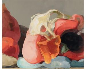 Anna Membrino (untitled sugar series no. 12), 2012