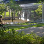 New Bayou: Planners Talk Up Transformation of Houston's Bipolar Waterway on July 25