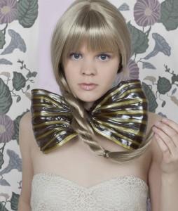 Celia Butler, Sugar Gazing, 2011