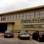 Loved to Death, the Dougherty Arts Center May Be Shopping for a New Home