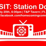 Homecoming! Presents: In-Transit: Station Domination